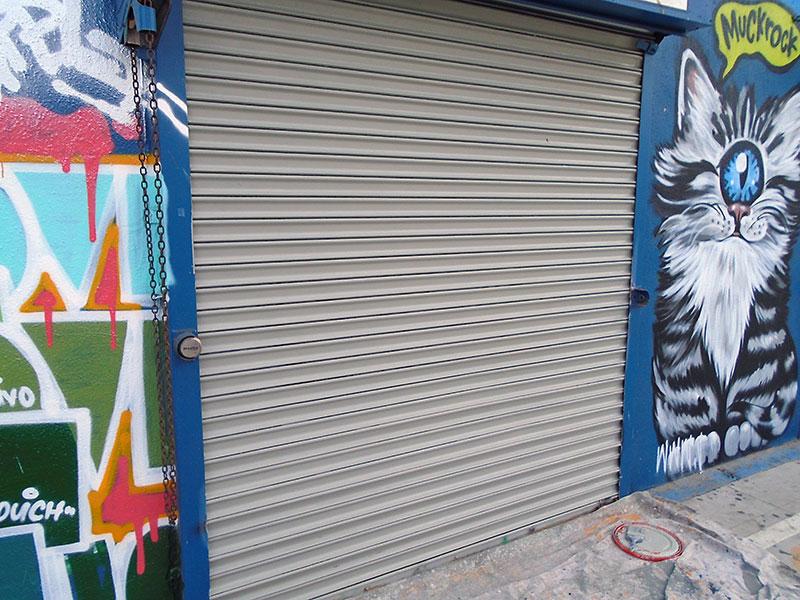VB BID's Clean Team Gets Graffiti-Busting Superpower